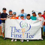 世界最大のジュニアゴルフプログラム「ザ・ファースト・ティ」のご案内