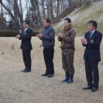 3/21(水)平成30年度グランドオープン